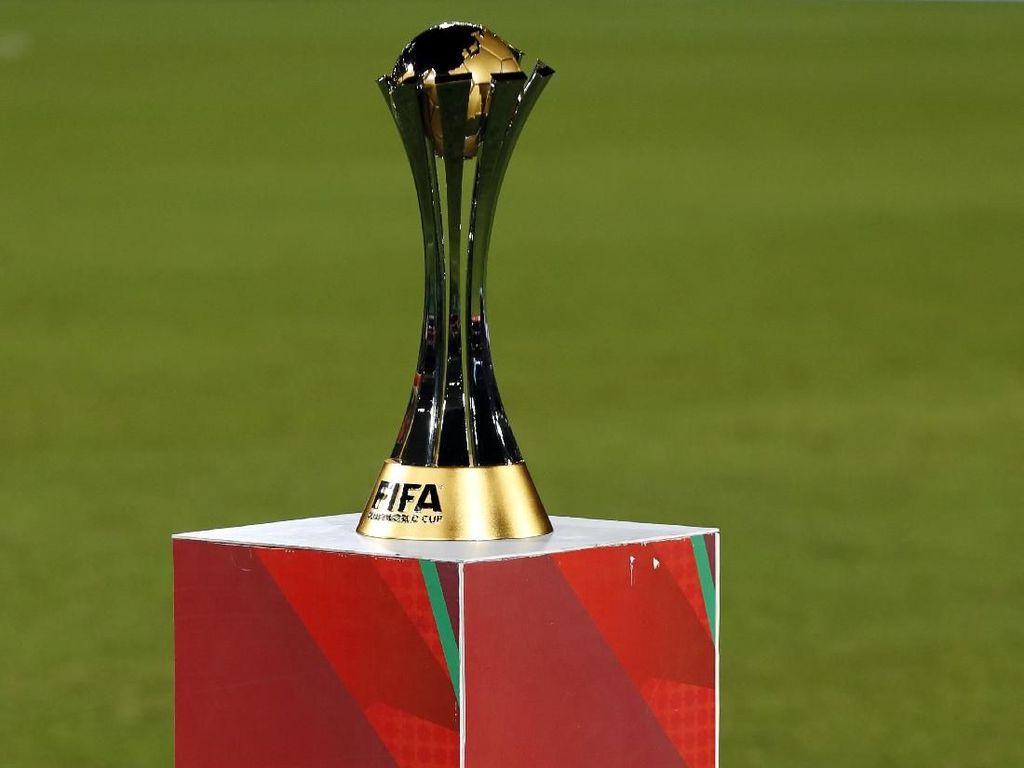 Hasil Undian Piala Dunia Antarklub 2019