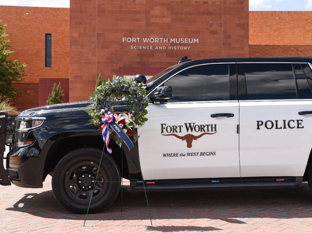 Bocah 4 Tahun di Texas AS Tewas Ditembak Kakak Kandung