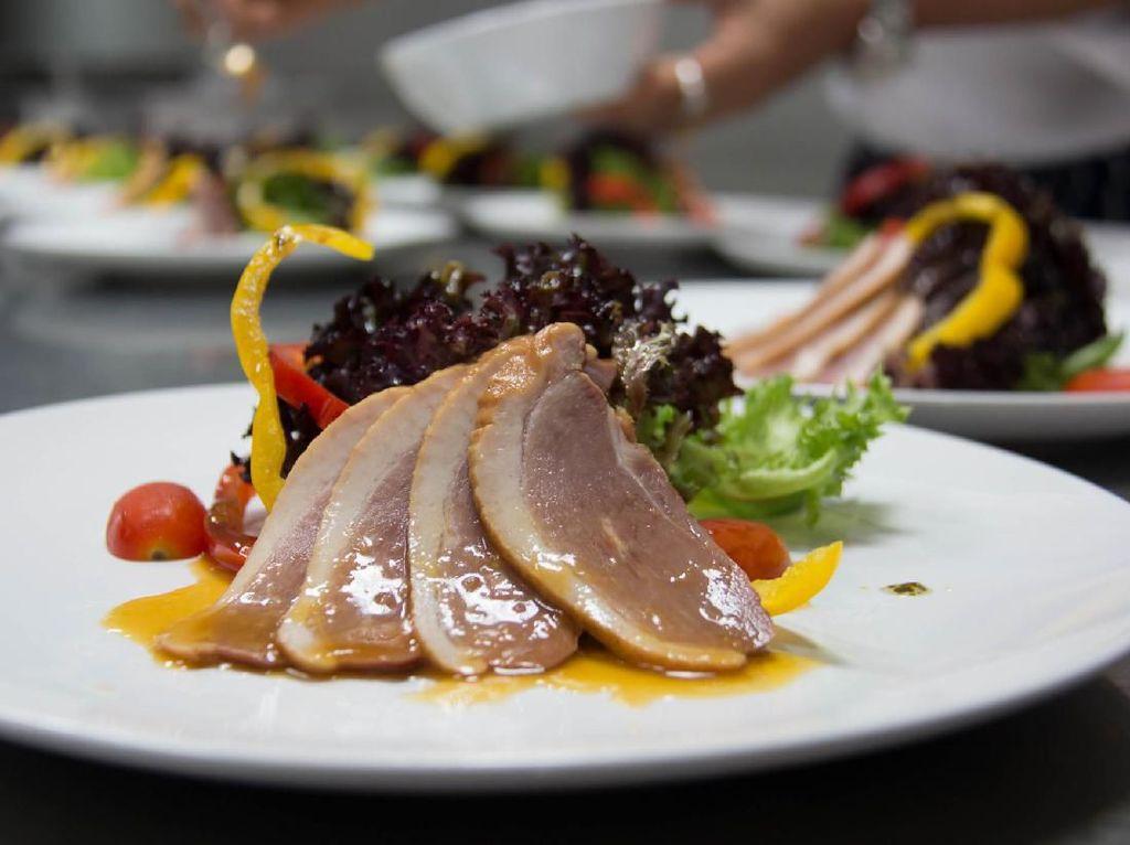 5 Chef, 5 Sajian Spesial dan 5 Wine Terbaik Akan Dihadirkan di The Trans TOPMOST