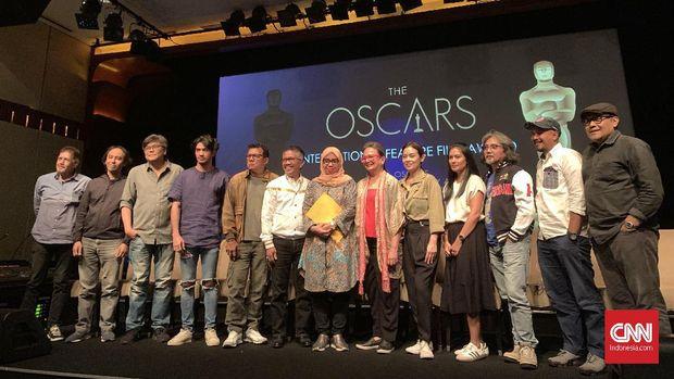 Timbang Peluang 'Kucumbu Tubuh Indahku' Lolos Nominasi Oscar