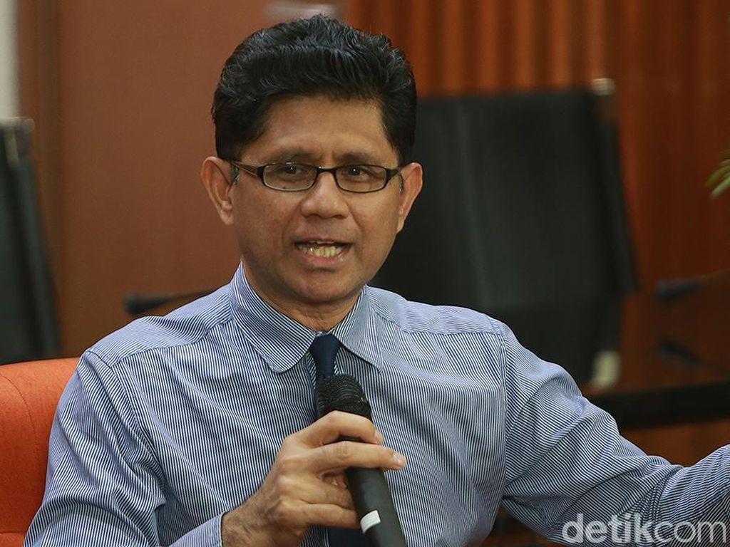 Dear Jokowi, Simak Penjelasan Pimpinan KPK Soal Rancunya Dewan Pengawas