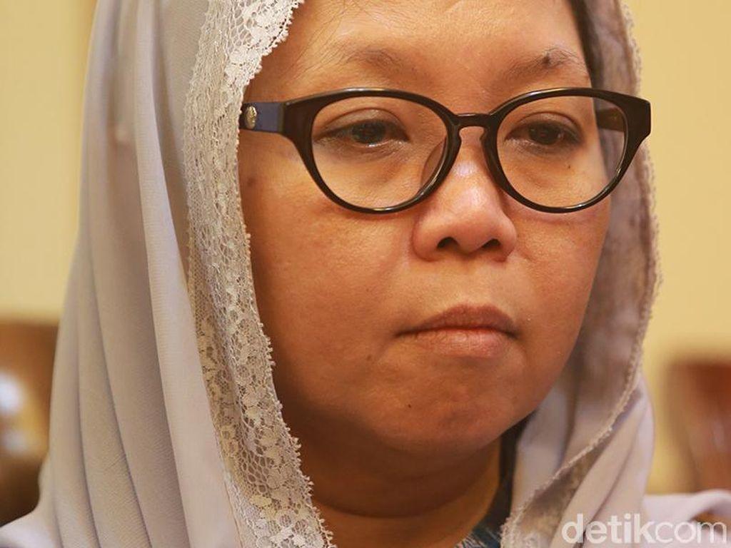 Alissa Wahid Tak Setuju Jika Terorisme Dianggap Tidak Terkait Agama