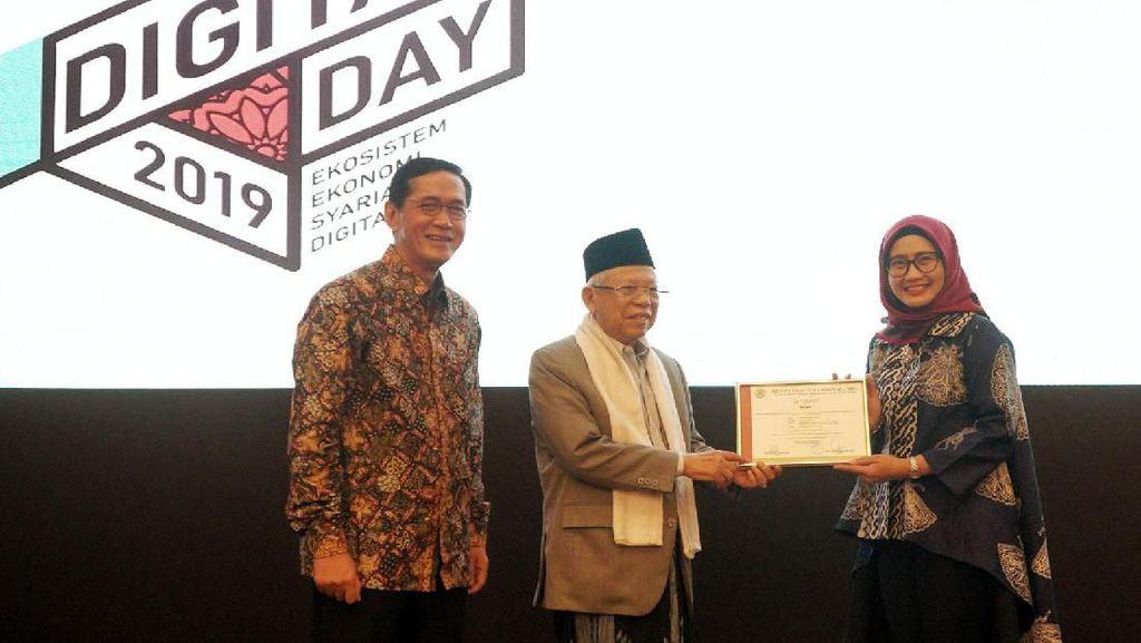 Tingkatkan Daya Saing di Islamic Digital Day