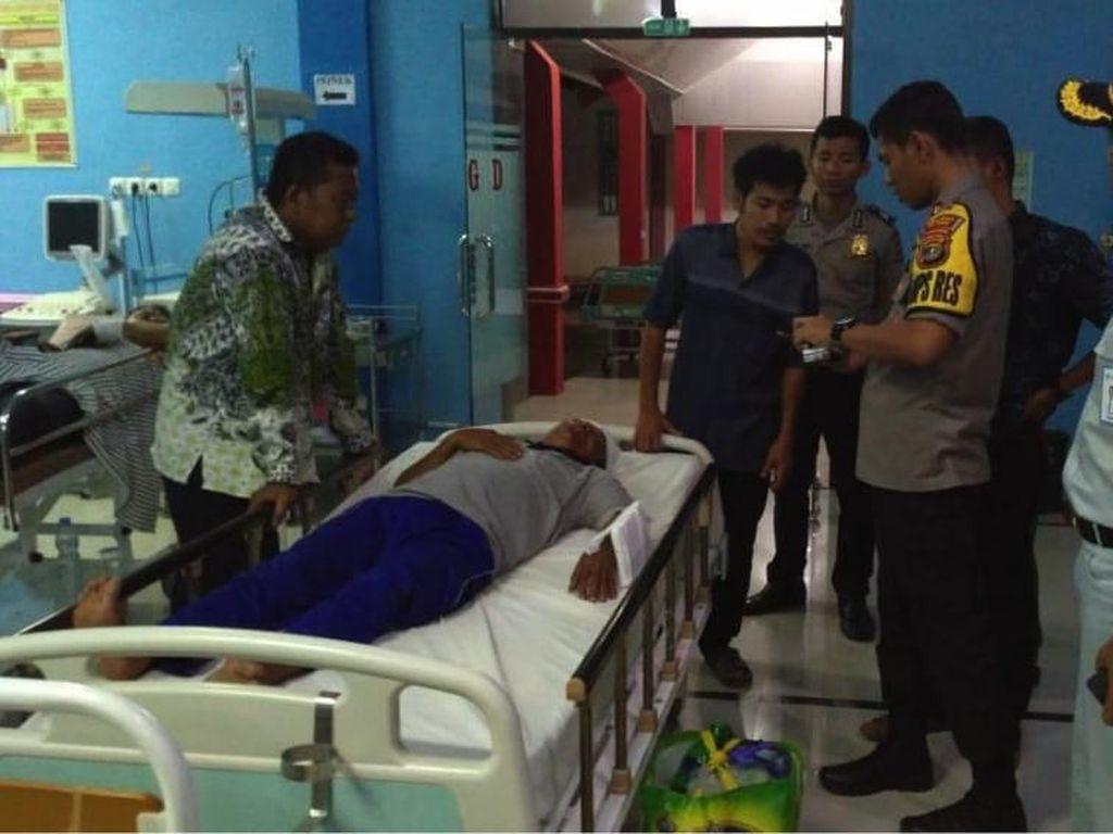 Jasa Raharja Jamin Santunan Korban Kecelakaan Lintas Sumatera