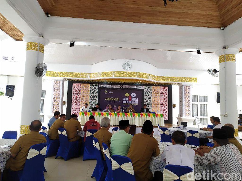 Pemkot Akan Buat Qanun jika Ada Investor Bikin Bioskop di Banda Aceh