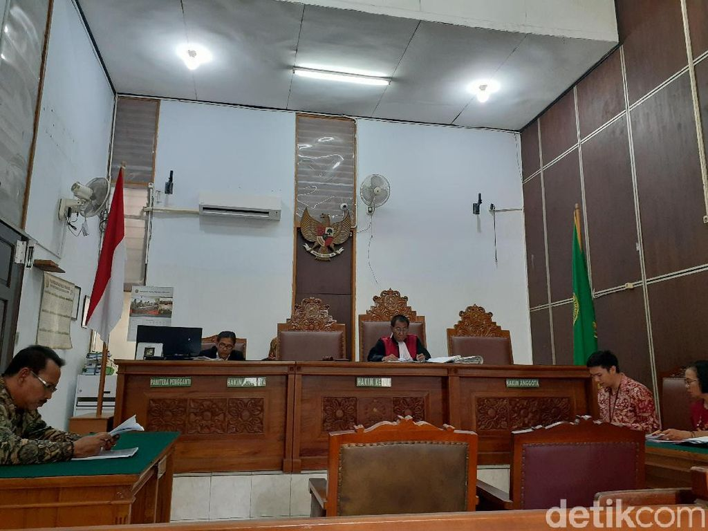KPK Minta Hakim Tolak Gugatan MAKI soal Kasus Century