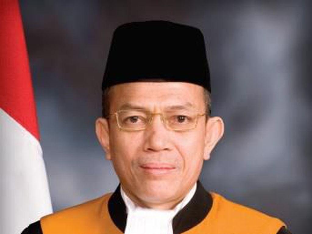 Tok! Hakim Agung Surya Jaya dkk Vonis Mati 4 Penyelundup Sabu 1,6 Ton