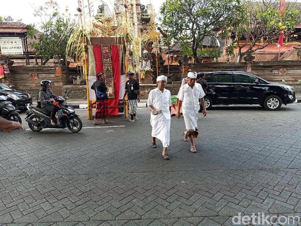 Belajar Menjadi Kota Paling Makmur dari Denpasar