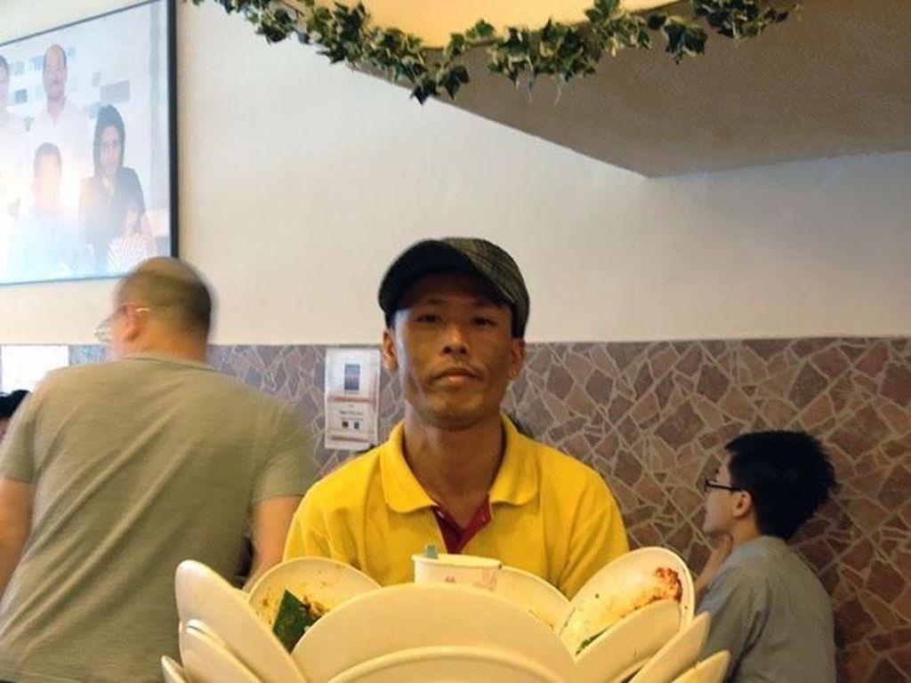 Kreatif! Begini Cara Restoran dan Bar Ini Tarik Perhatian Pengunjung