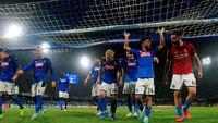 Klopp: Napoli Bisa Juara Liga Champions