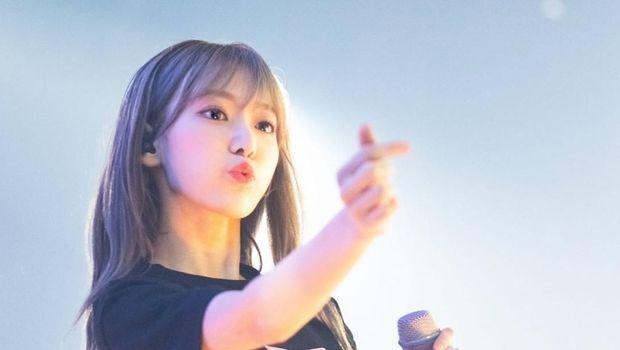 Sakura IZ*ONE