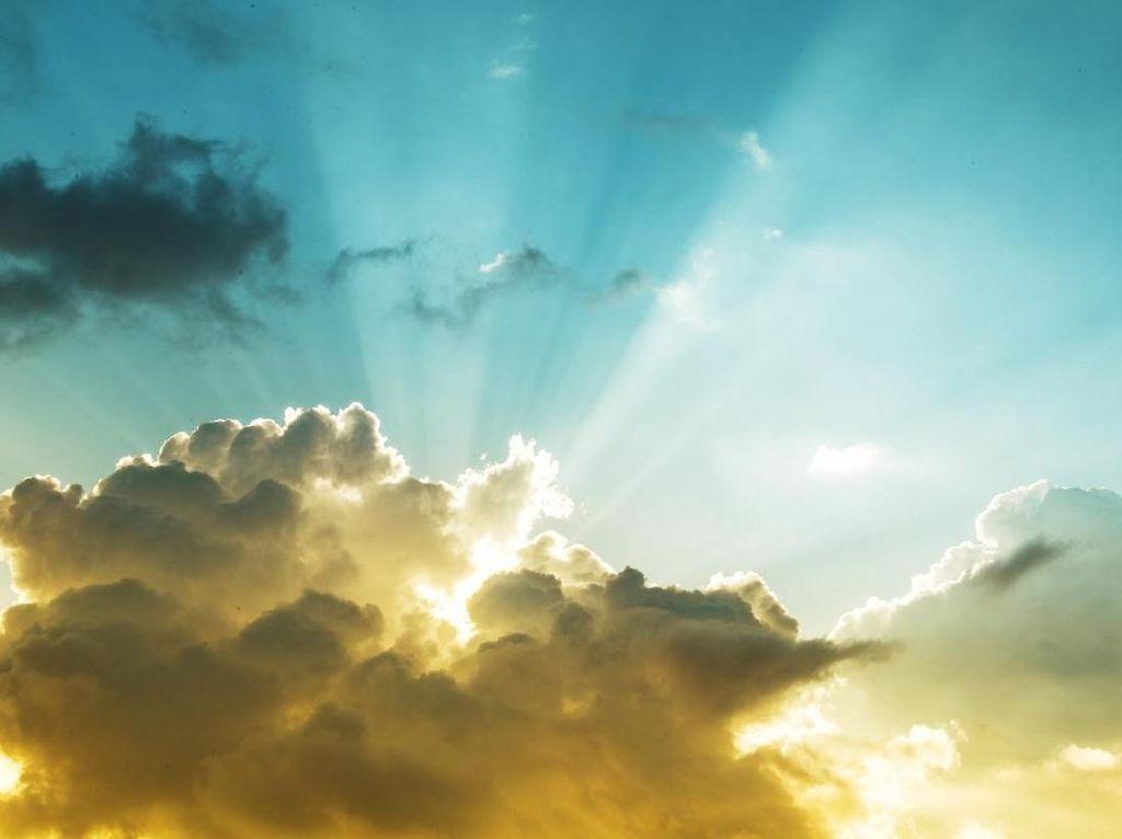 Sumber Suara Gemuruh di Langit Bandung Masih Misterius