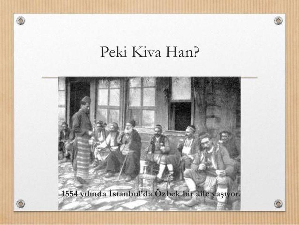 Fakta Kiva Han, Kedai Kopi Pertama di Dunia yang Ada Sejak 1554