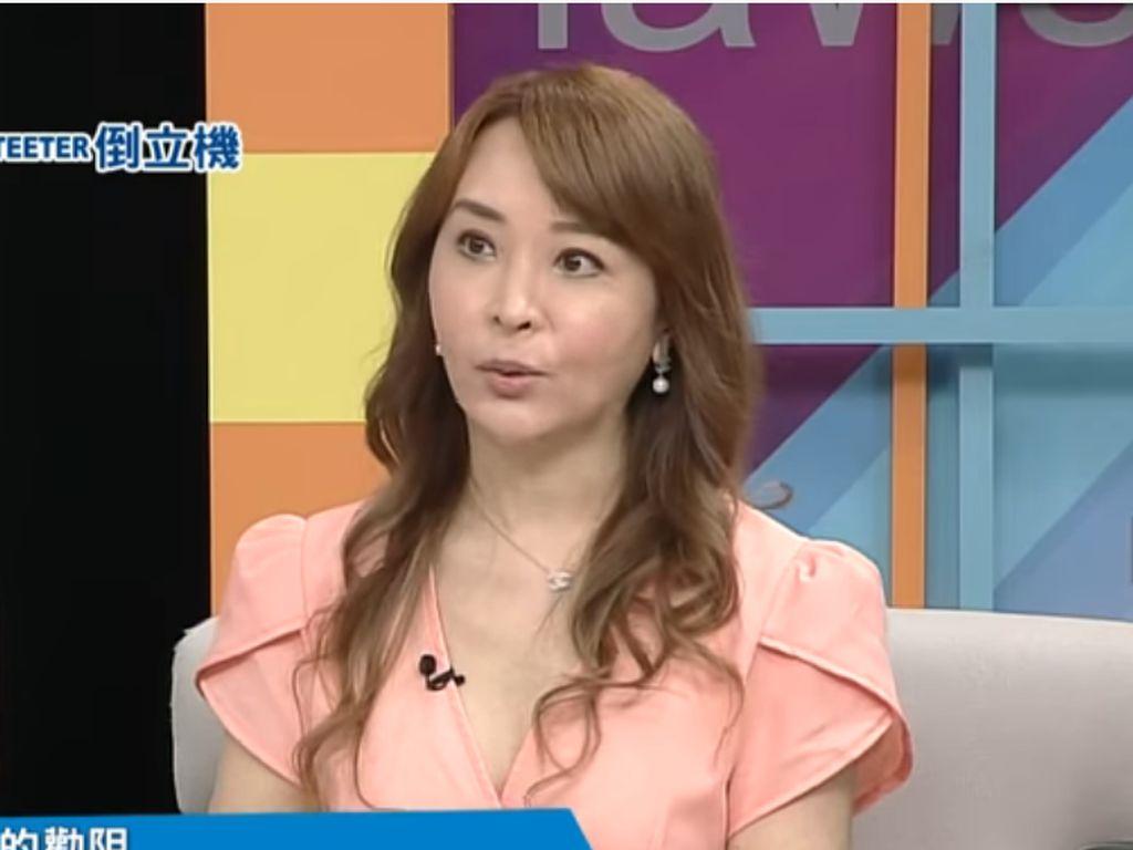 Demi Cerai, Jiang Ping Rela Anak Dibawa Suami
