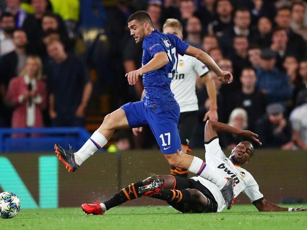 Pelajaran Kejam untuk Pemain-pemain Muda Chelsea