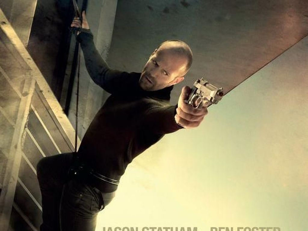 Sinopsis The Mechanic: Resurrection, Arthur Sang Pembunuh Bayaran