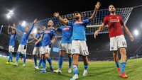 Pembuktian Napoli di Hadapan Juara Eropa