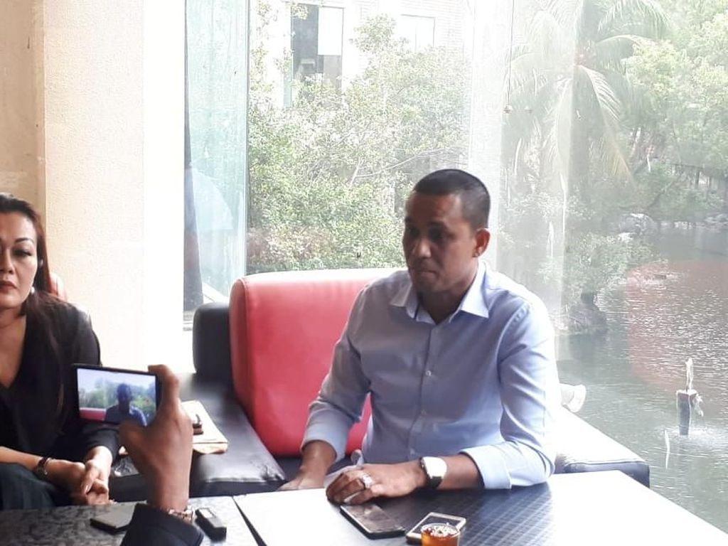 Keluarga Protes Kasus Nyoman Dhamantra Disebut OTT