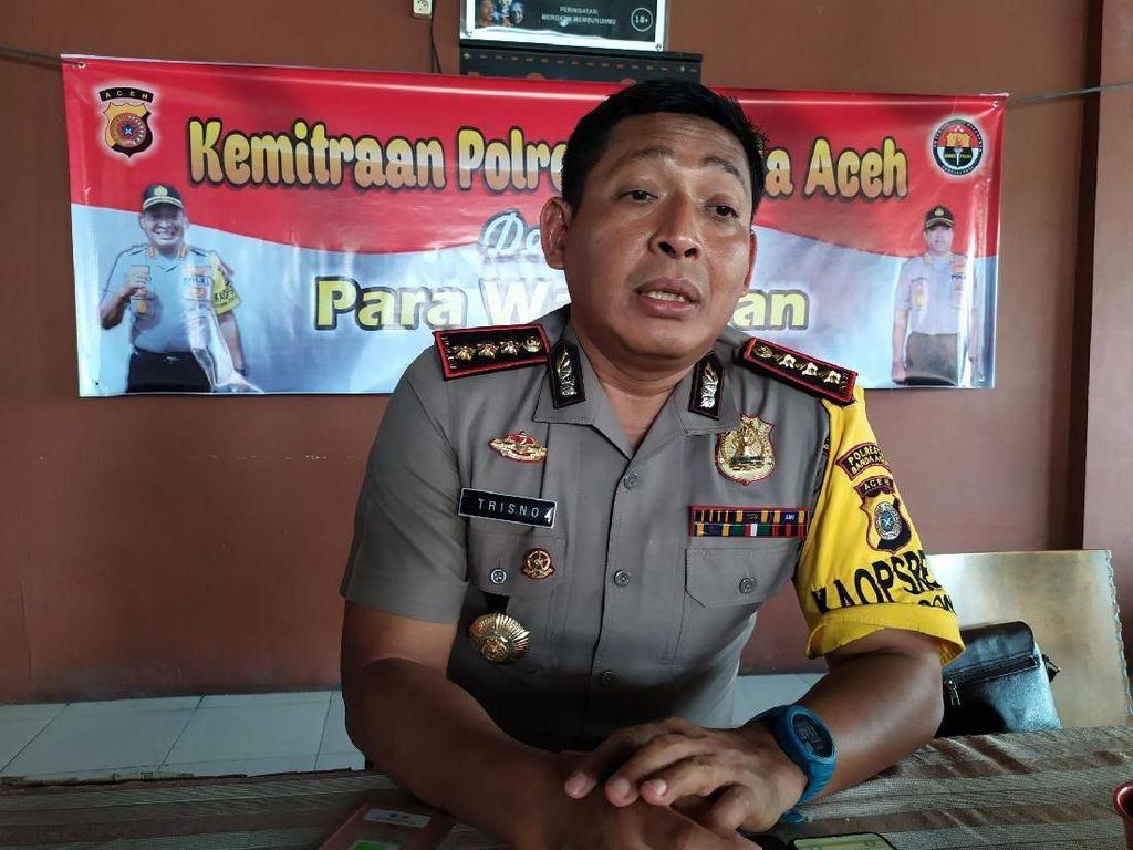 Kasus Dekan Lapor Dosen Unsyiah Masih Bergulir, Polisi Sarankan Berdamai