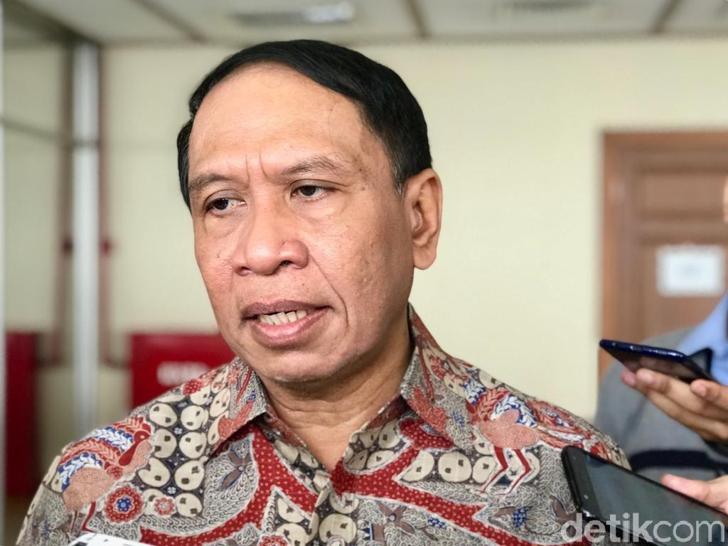 Menpora Tak Mau Hat-trick Korupsi