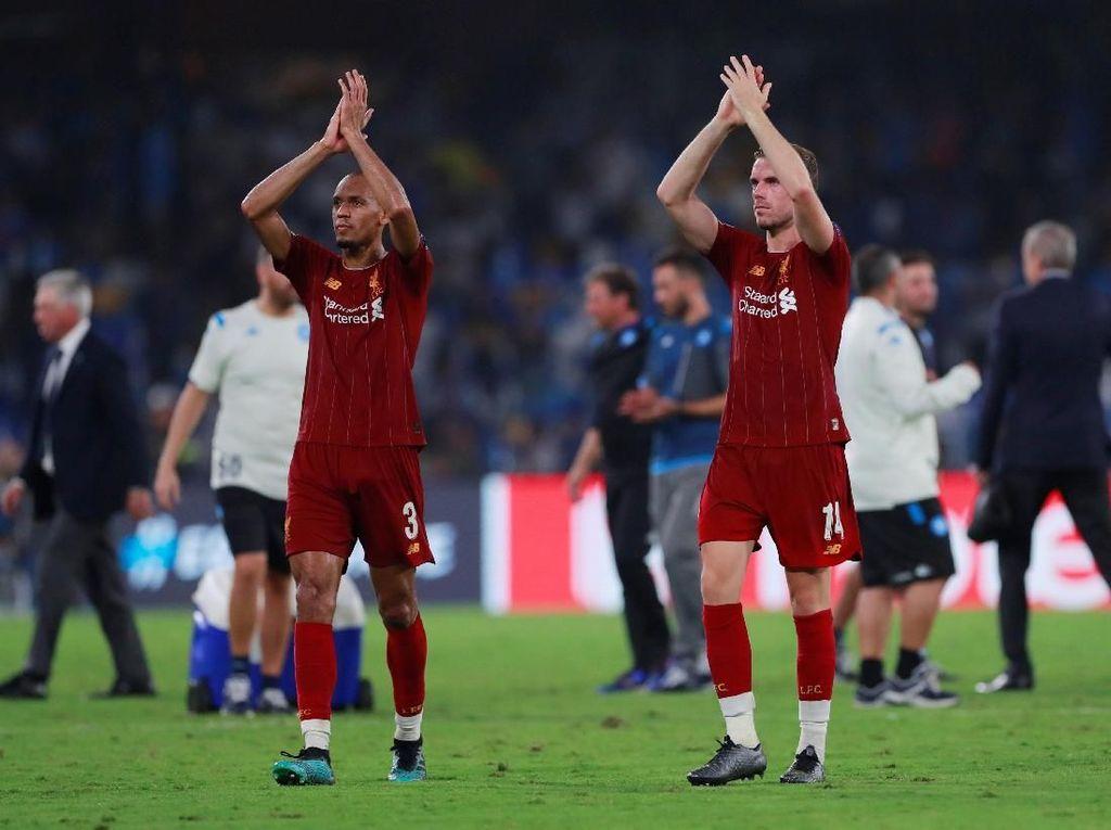 The Reds Langsung Tumbang