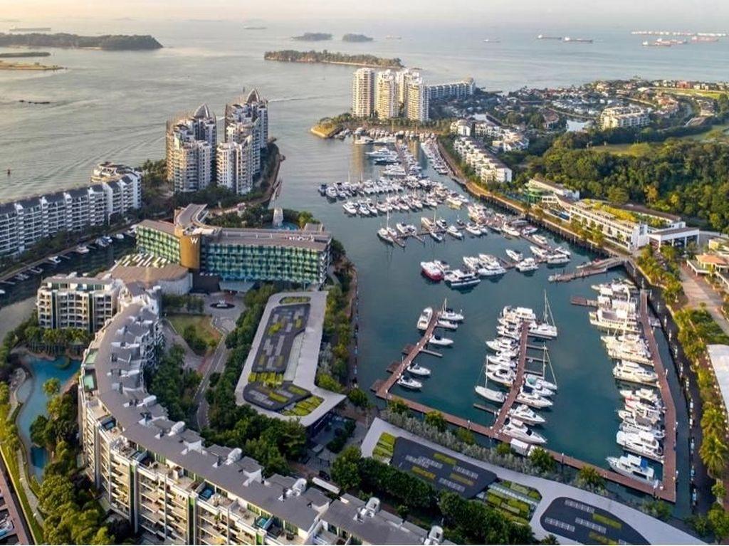 Muslim Traveler Wajib Cek Rekomendasi ke Singapura Ini & Ikuti Kuisnya