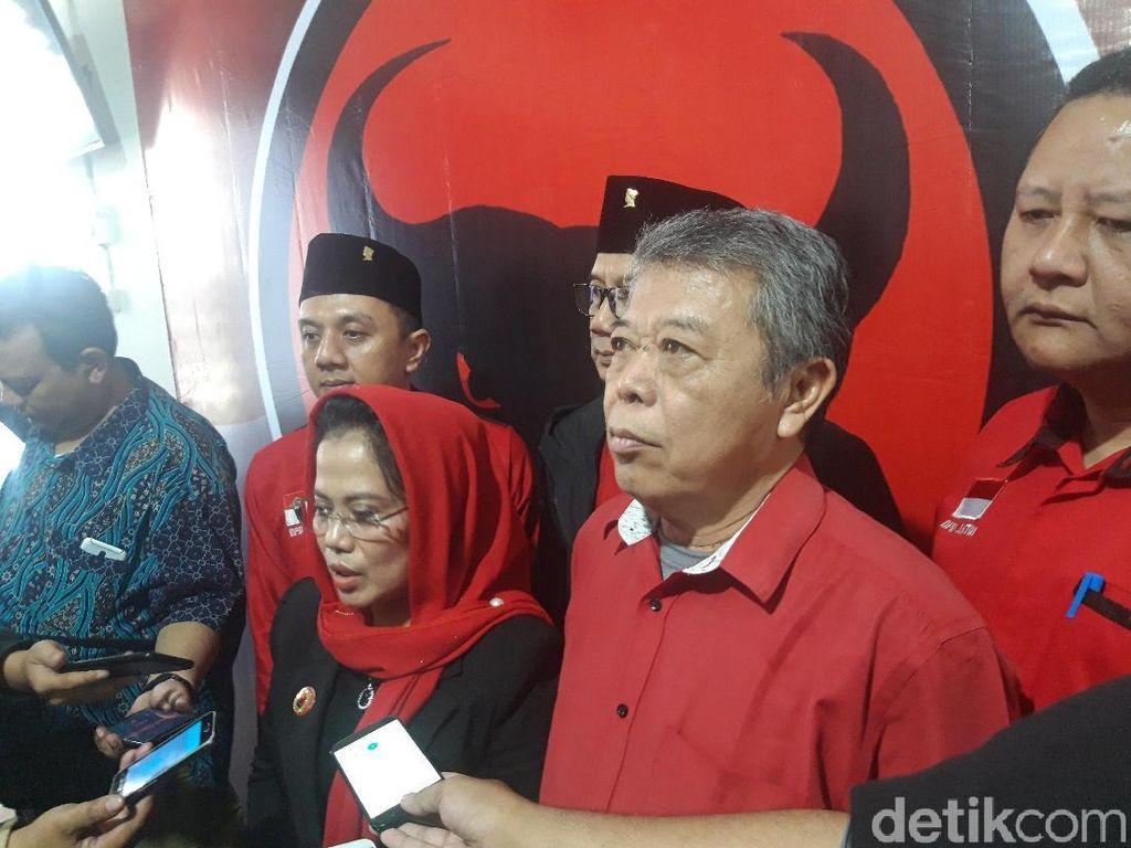 Uji Kesiapan Calon Kepala Daerah, PDIP Jatim Gelar Fit and Proper Test