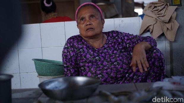Bahasa Paser, Bahasa Ibu Kota yang Terancam Punah