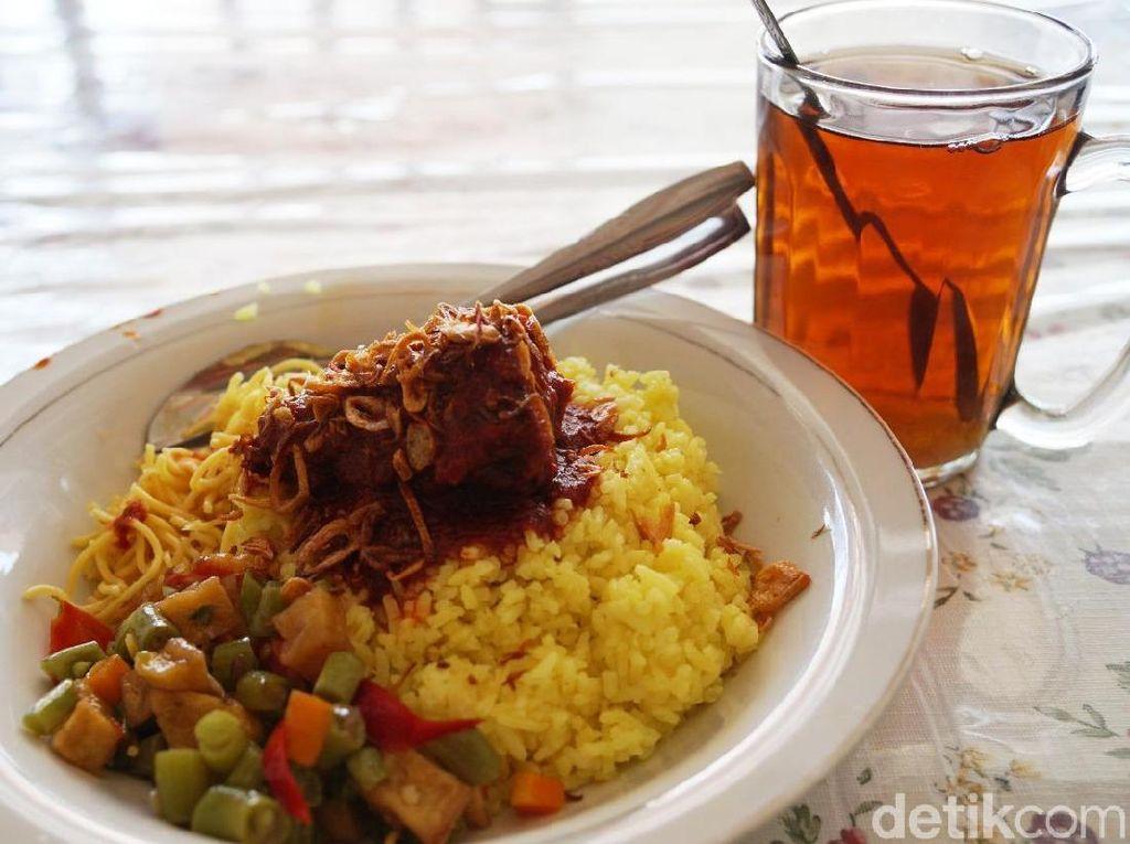 Foto: Wisata Kuliner Legendaris di Ibu Kota Baru