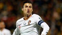 Agar Tak Seperti Ronaldo, Begini Cegah Corona Saat Olahraga Bareng