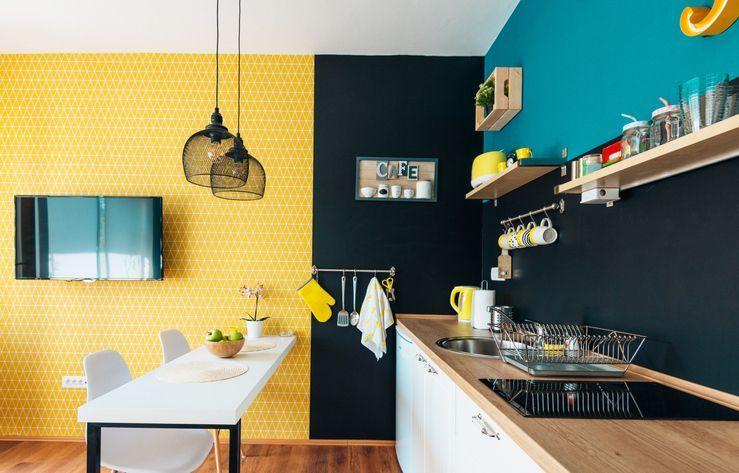 Tips Merawat Dapur Rumah Minimalis agar Selalu Bersih dan Rapi