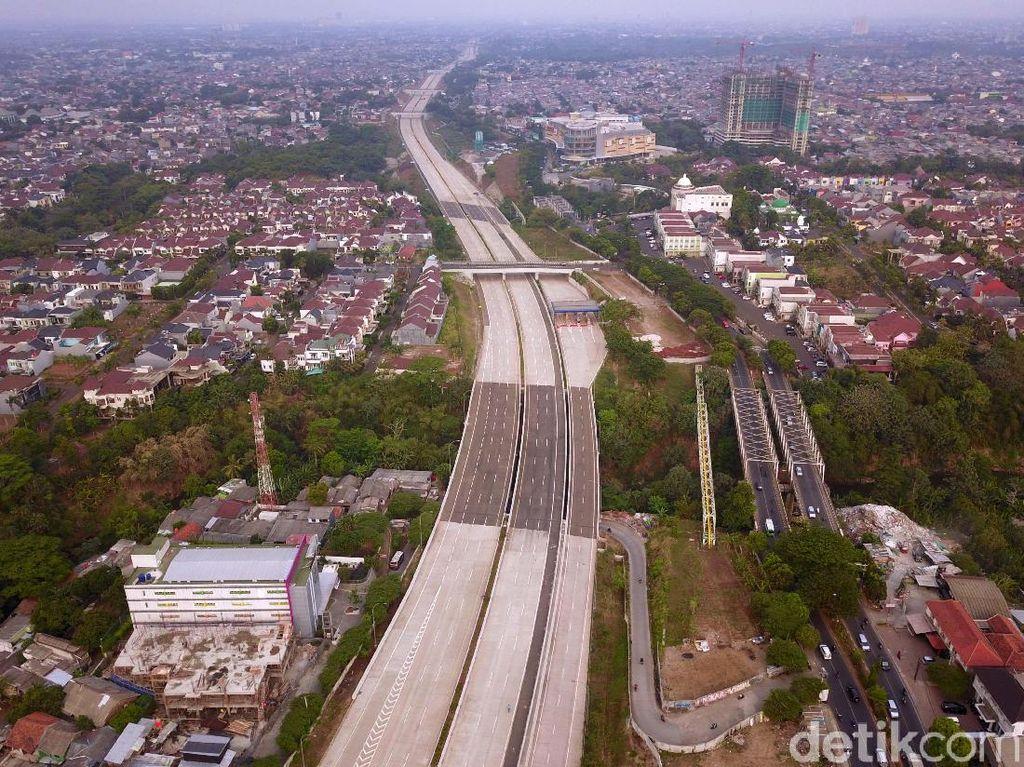Tol Ini Gagal Operasi di Akhir Periode I Jokowi, Ini Kata BPJT