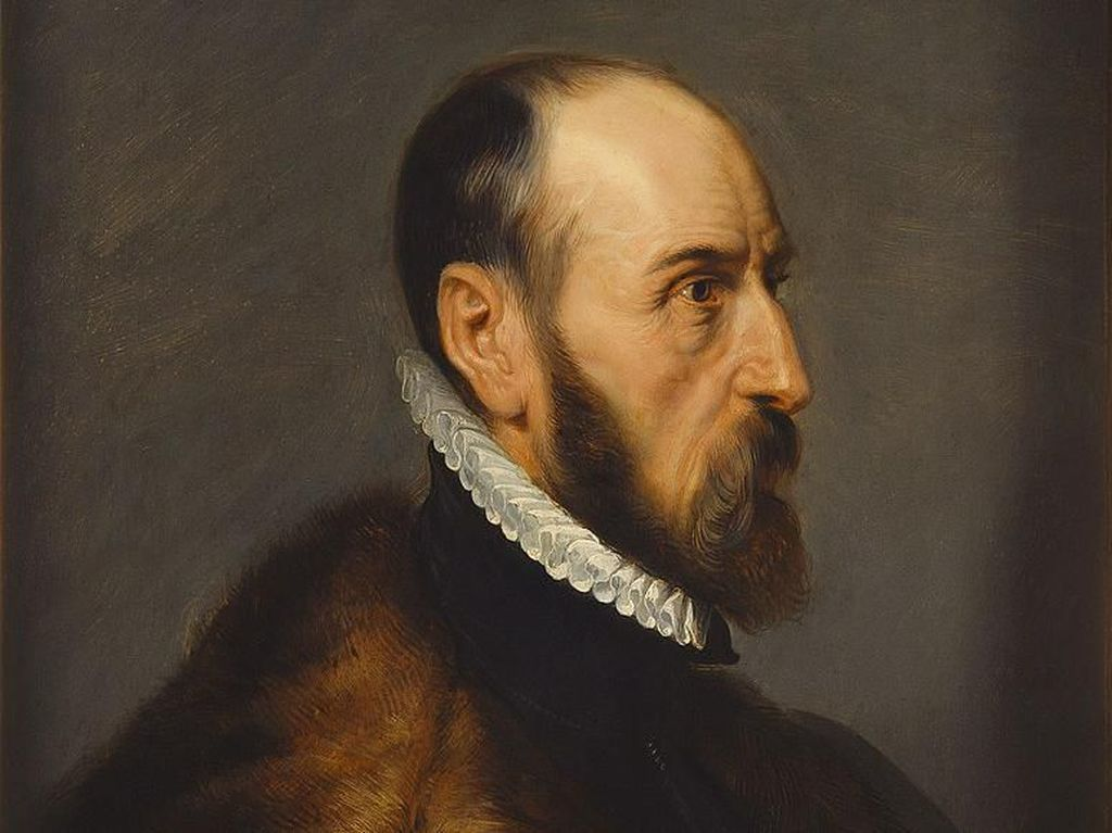 7 Fakta Abraham Ortelius, Pencipta Atlas Modern Pertama