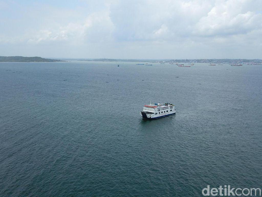 Ibu Kota Mau Pindah, Transportasi dan Logistik Harus Diperkuat