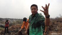 Sumsel Dikepung Asap, Gubernur Pergi Kunker ke Malaysia