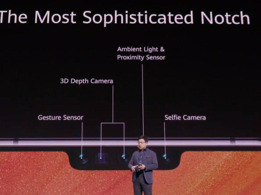 Ini Spek Lengkap dan Harga Huawei Mate 30 dan 30 Pro