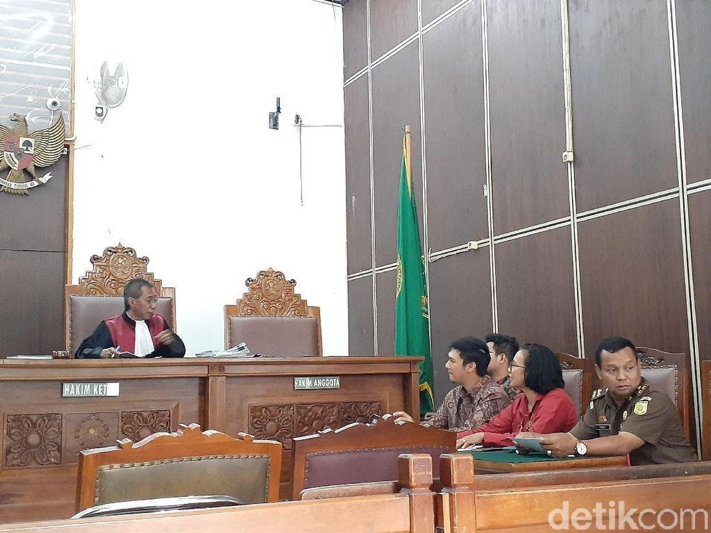 KPK Bawa 16 Bukti di Praperadilan, Tegaskan Kasus Century Masih Lanjut