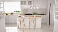 7 Ide Dapur Minimalis yang Cocok untuk Rumah Kecil