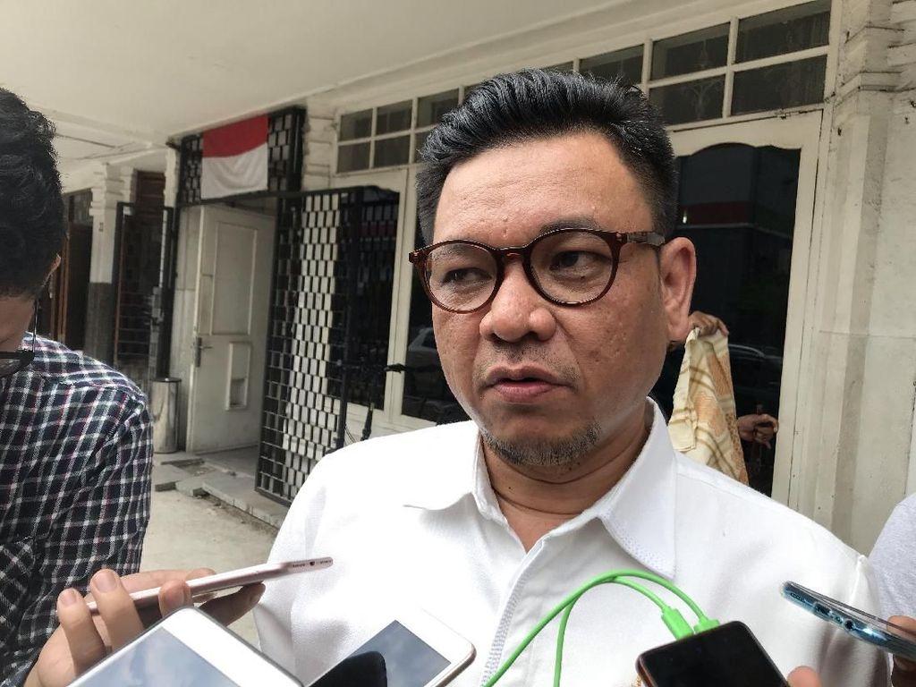 Anies Posting Sembako Dibiayai APDB DKI, Golkar: Semua Tahu Dananya dari Mana