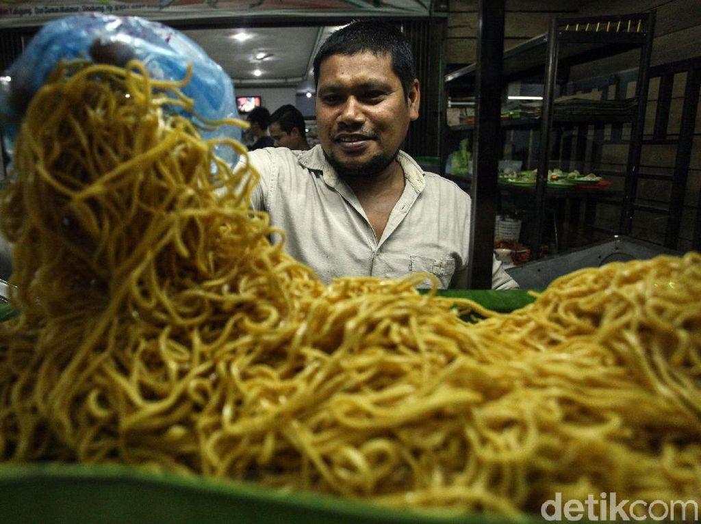 Ada Peluang Baru di Sektor Makanan dan Minuman Imbas Corona