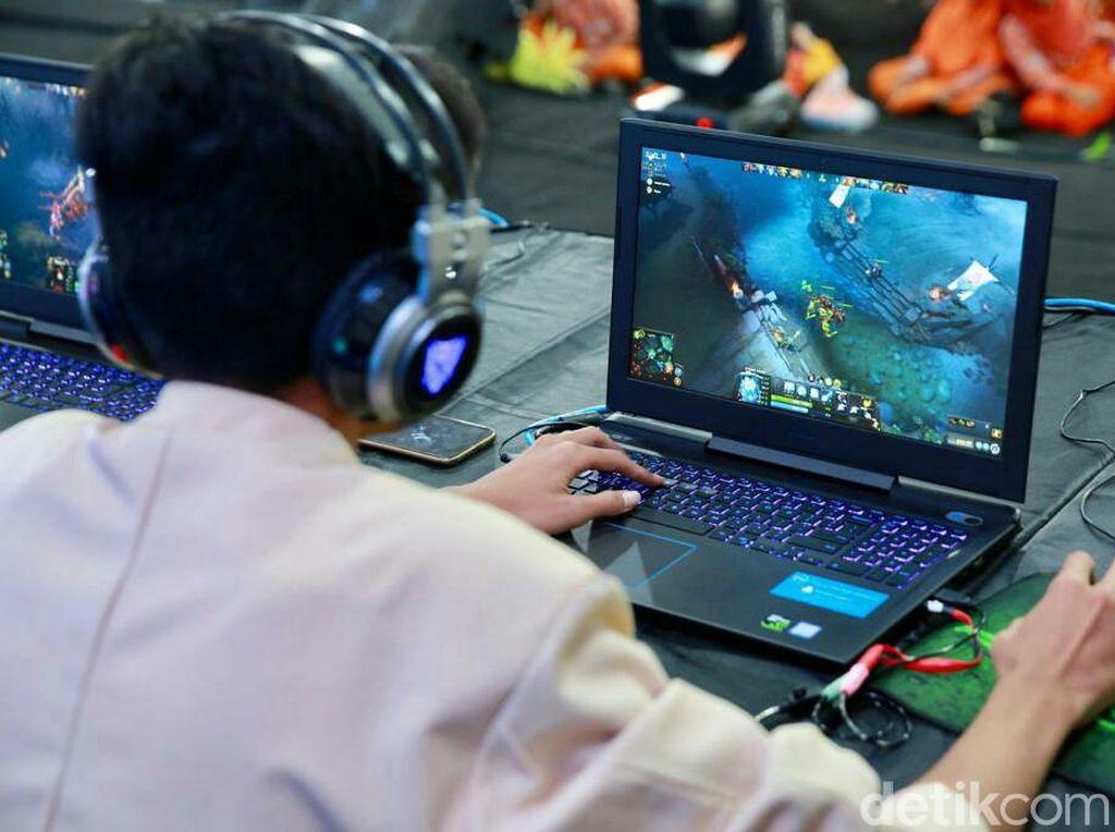 Infinity Stones Jadi Kunci Gamer untuk Kuasai eSport