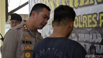 Polisi Gadungan yang Bawa Kabur Pegawai RS di Pemalang Ditangkap