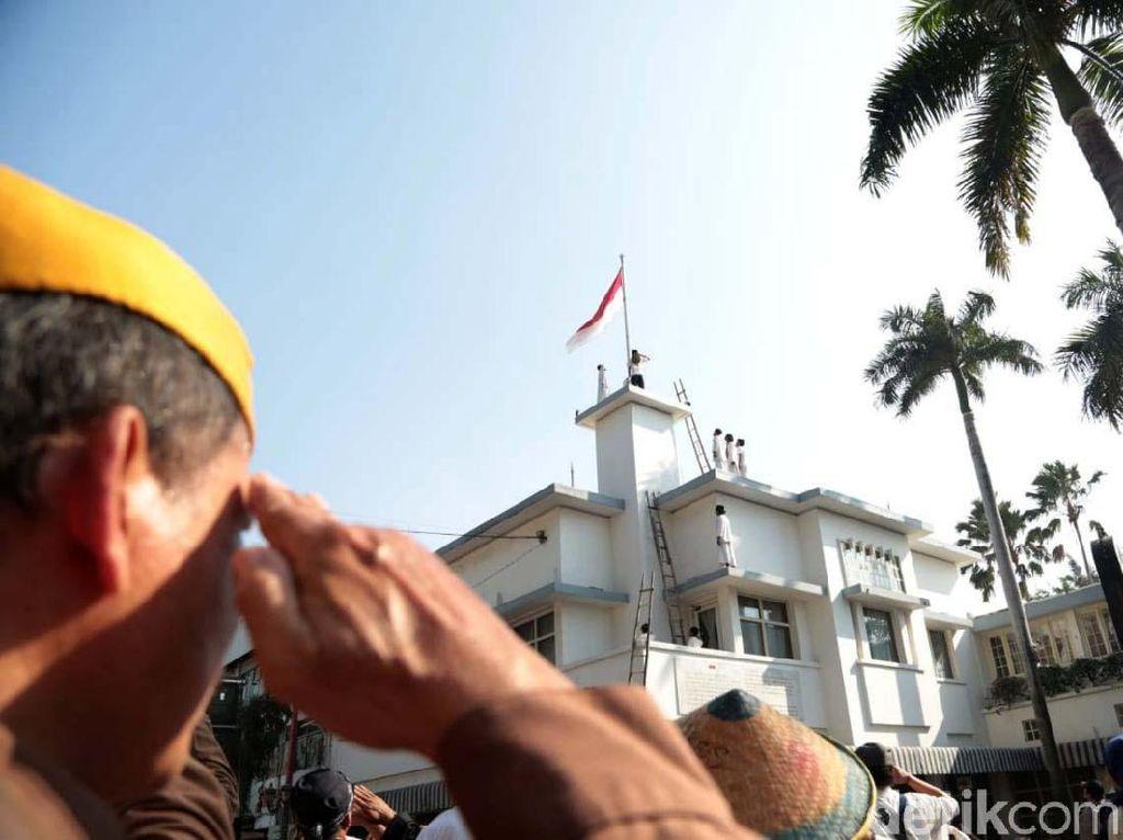5 Bangunan Bersejarah di Surabaya Simpan Jejak Hari Pahlawan
