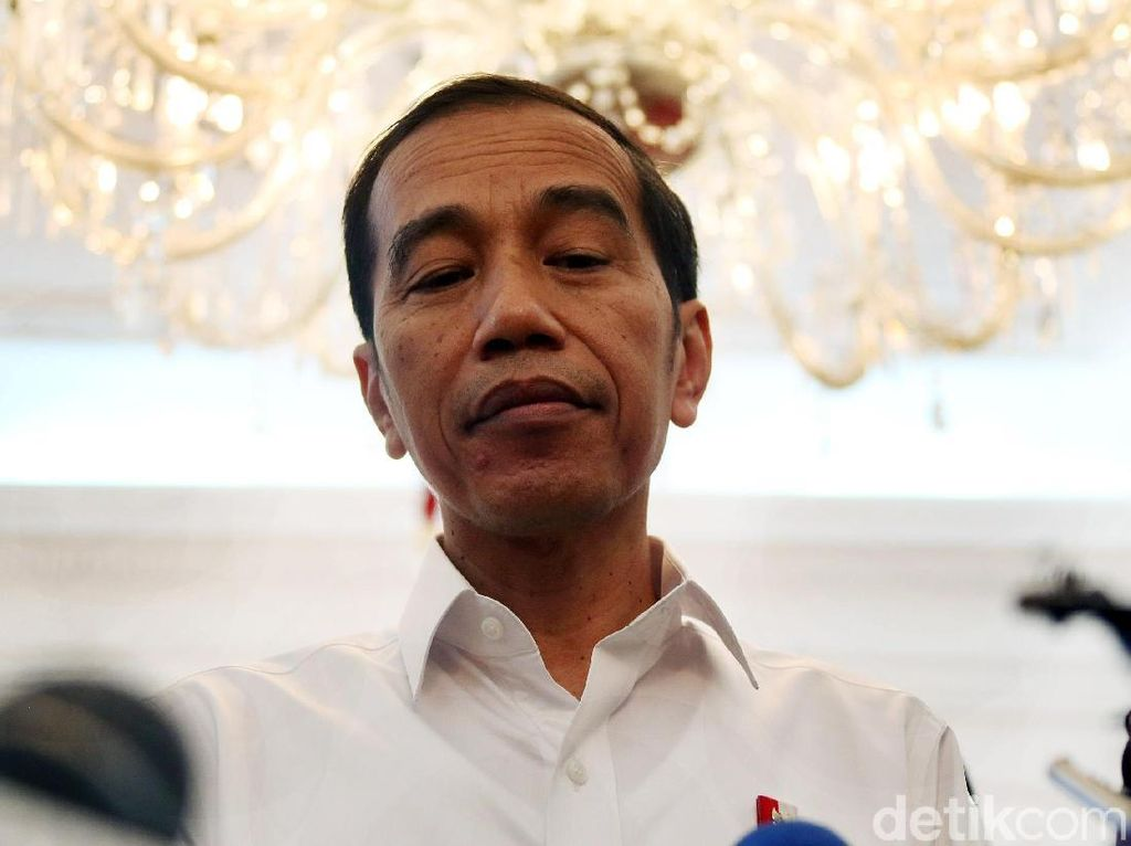 Menpora Imam Nahrawi Tersangka Korupsi, Apa Langkah Jokowi?