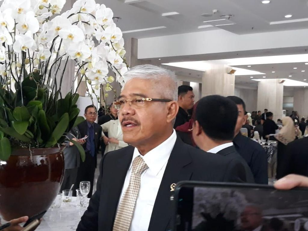Ketua MA: Penjara untuk Pecandu Narkoba Banyak Mudaratnya