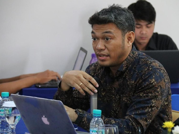 Ahli Beberkan 5 Alasan Putusan MA Tidak Berpengaruh Pada Hasil Pilpres 2019