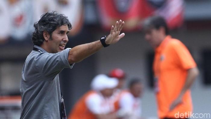 Stefano Cugurra Teco, Bali United