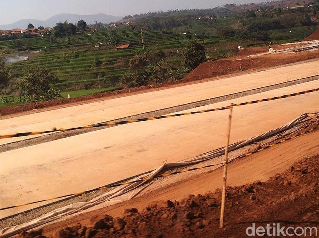 Dana Cadangan Pembebasan Tanah PSN Ngendap Rp 37 Triliun