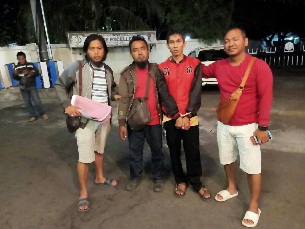 Dua Pria di Situbondo Ditangkap karena Gelapkan 4 Mobil Rental