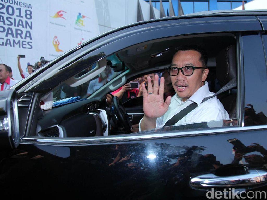 Melihat Lagi Mobil-mobil Menteri Jokowi yang Jadi Tersangka KPK